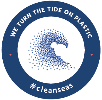 Cape RADD has agreed to support the UN's Clean Seas campaign