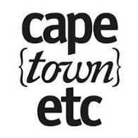 Cape Town etc Blog Logo